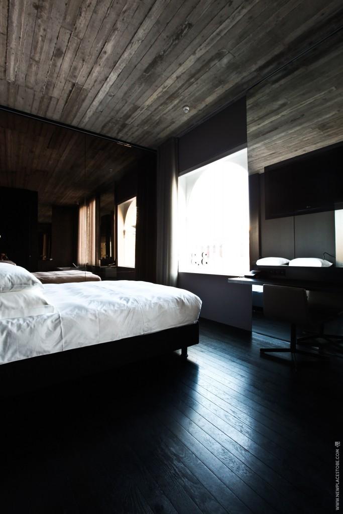 hotel o newplacestobe