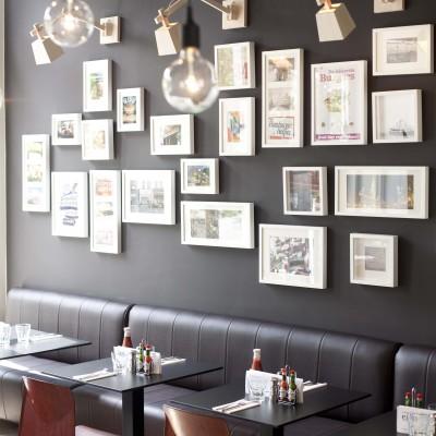 Ellis Gourmet Burger Brussel newplacestobe
