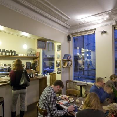 Or Espresso Gent newplacestobe