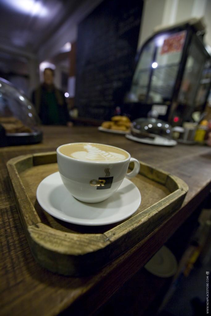 OR Espressobar