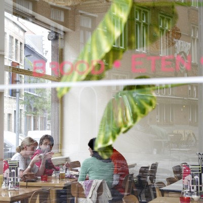 Brasserie Populaire - newplacestobe