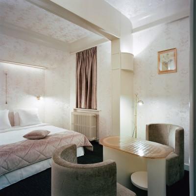 Hotel Le Berger - newplacestobe