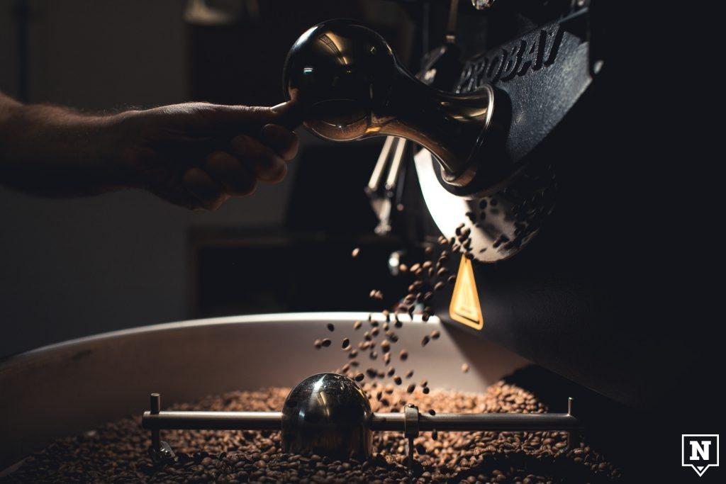 Kolonel Coffee