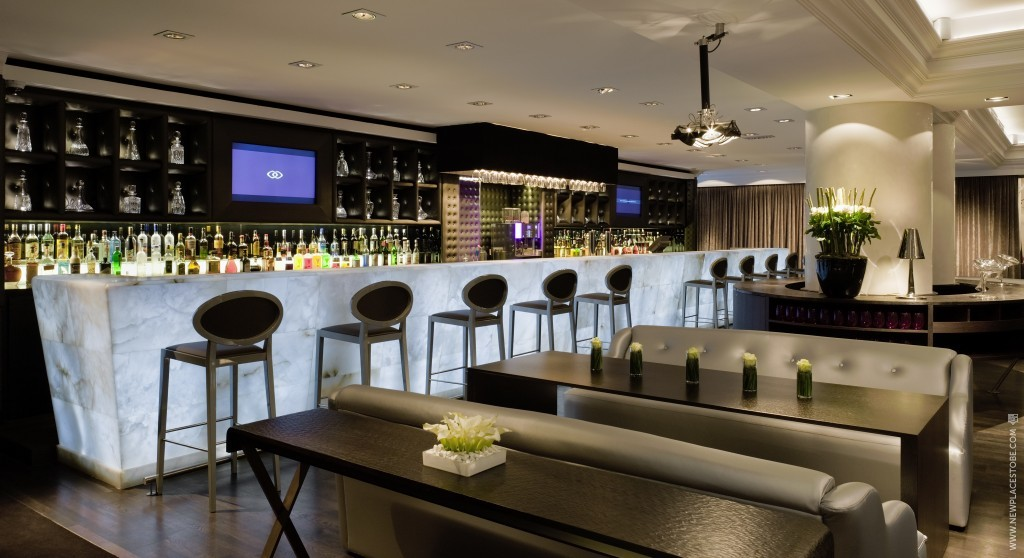Crystal Lounge - newplacestobe
