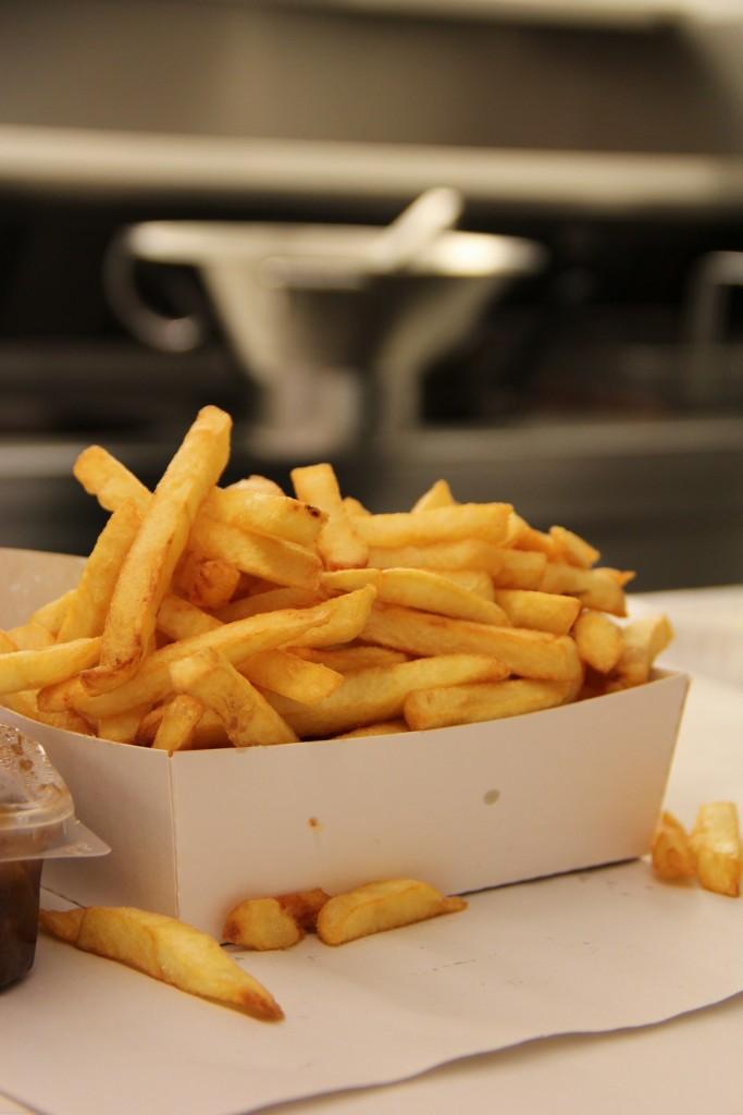 Chips - newplacestobe