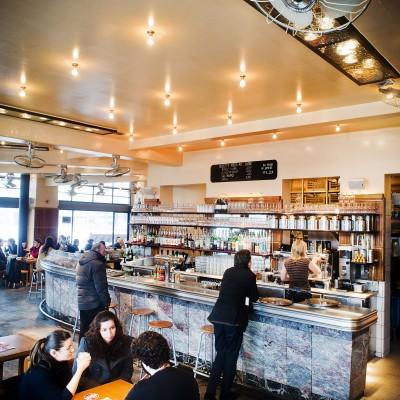 Café Belga newplacestobe