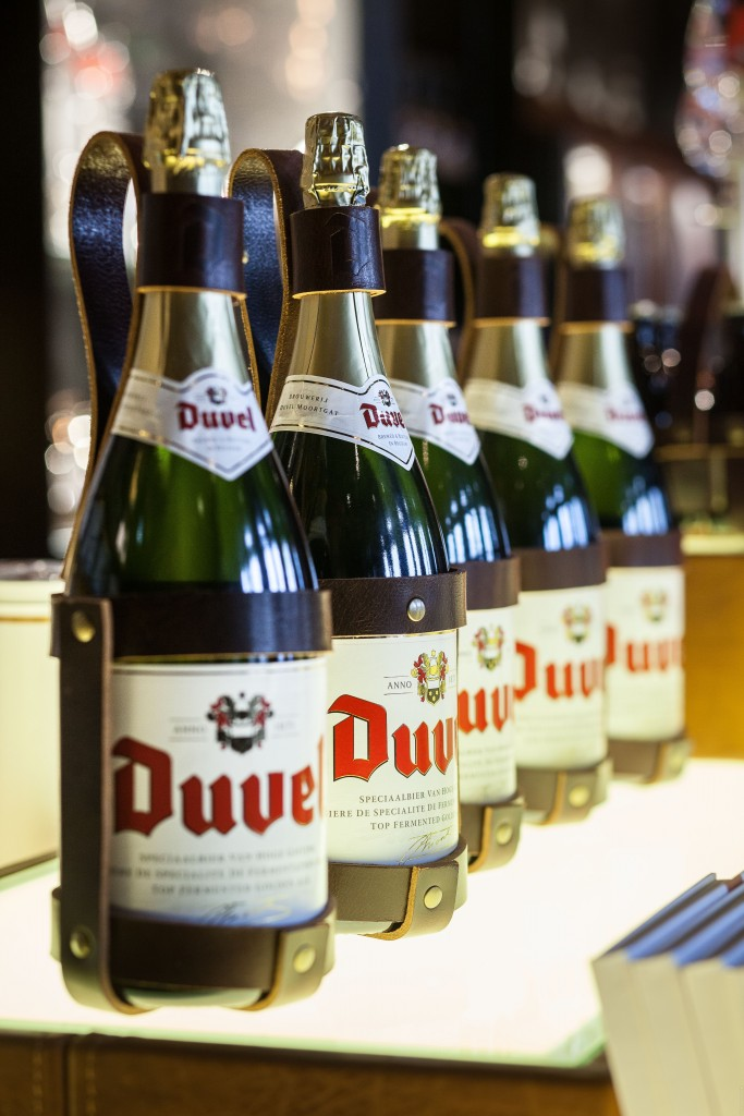 Duvelorium Grand Beer Café
