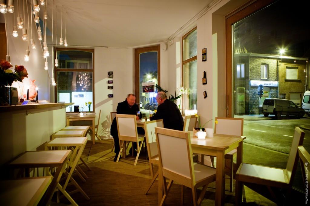 Café Verne