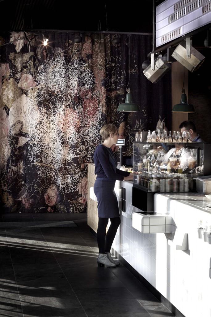 Bar Marie