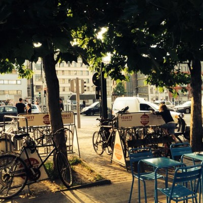 Café Walvis - newplacestobe
