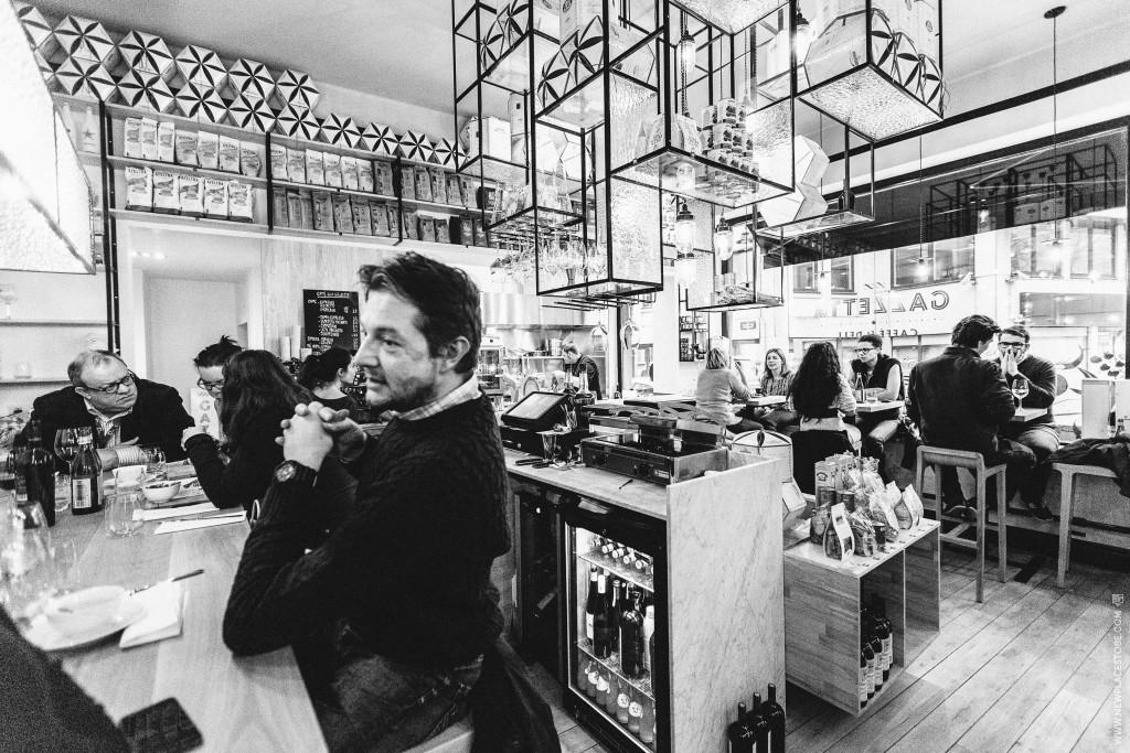 Café Gazzetta