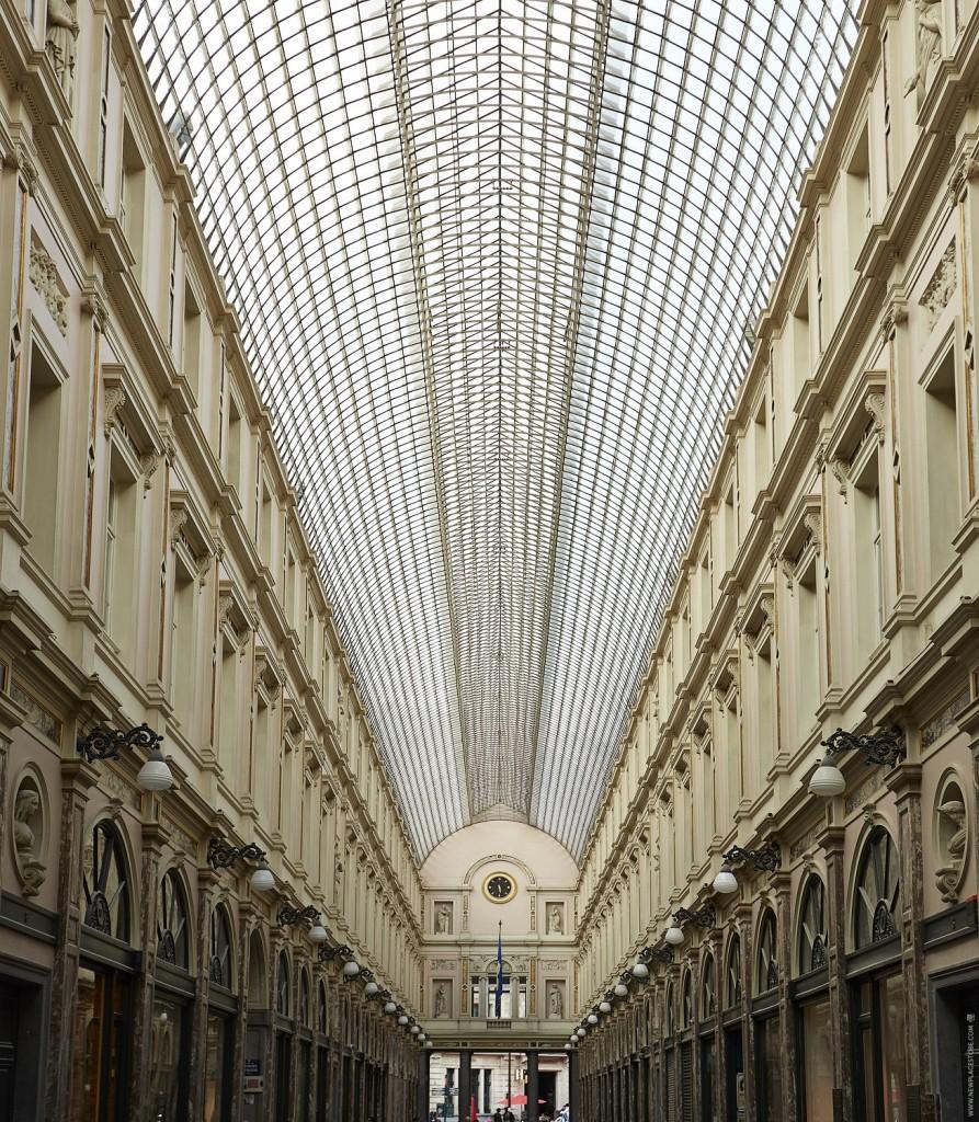 Hôtel des Galeries