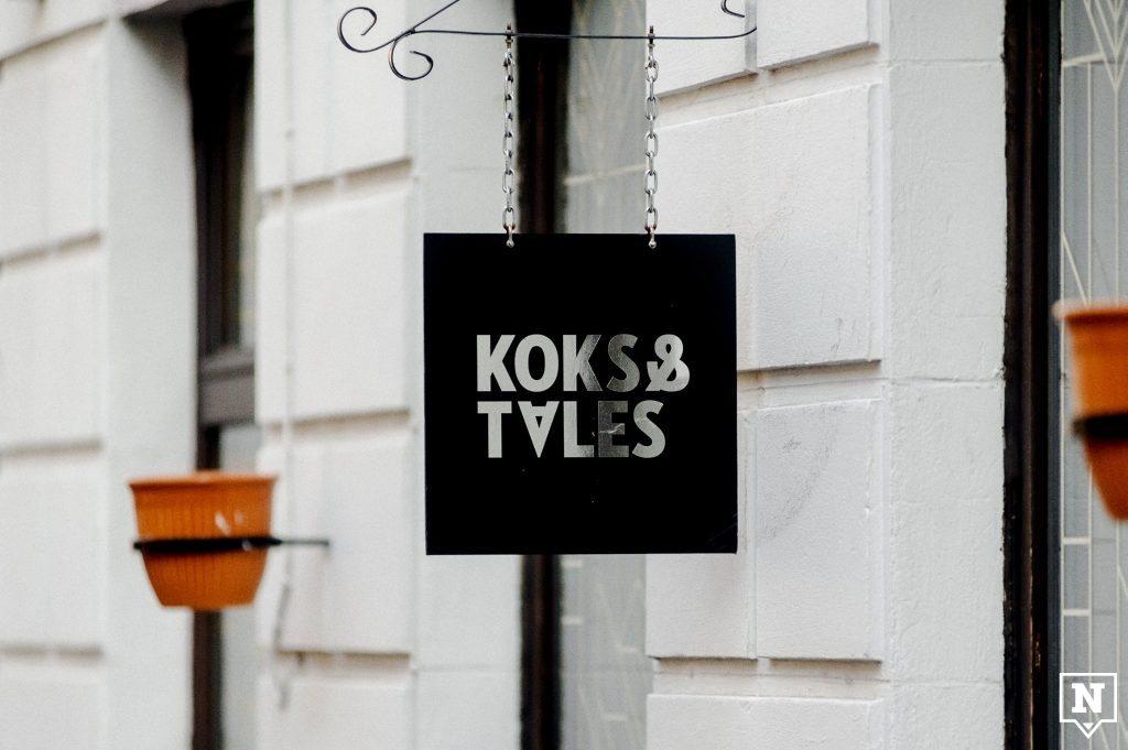 Koks & Tales