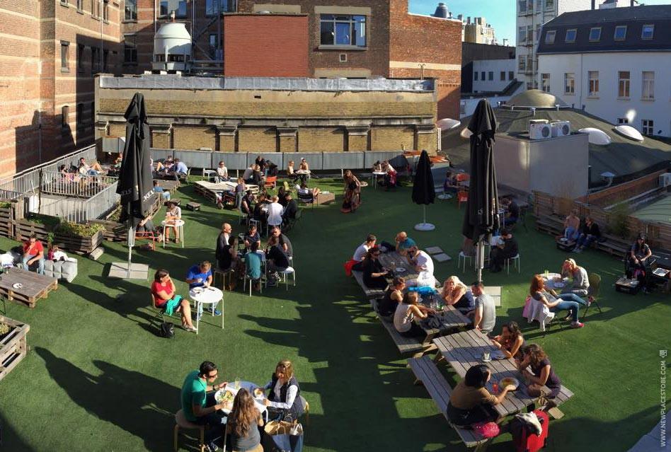 terrassen antwerpen coffeelabs