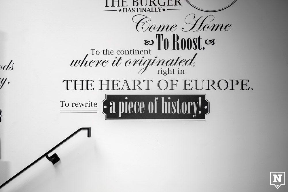 Ellis Gourmet Burger Brussel II