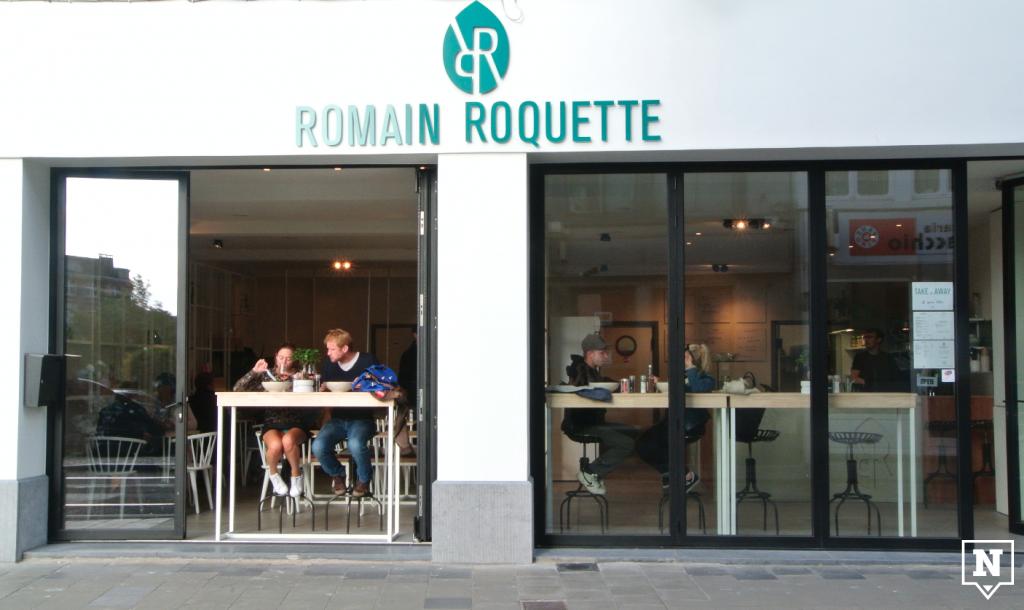 Romain Roquette