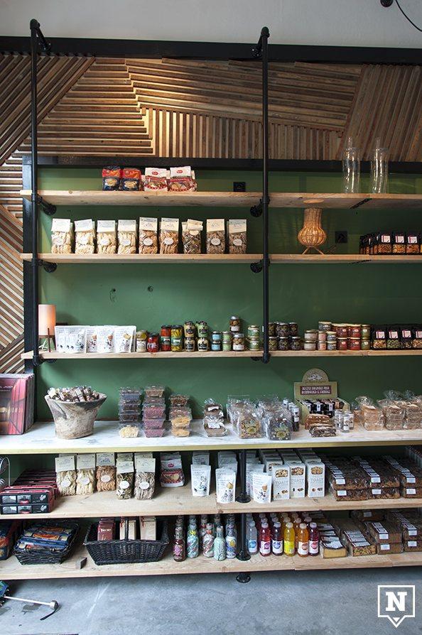 Cosma Foodhouse