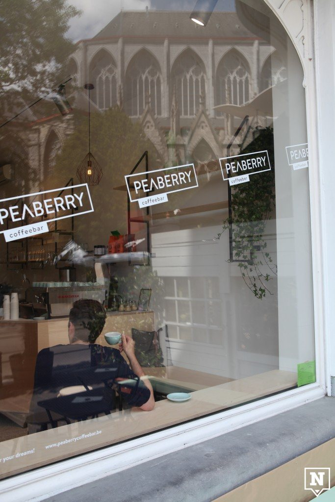 Peaberry Coffeebar