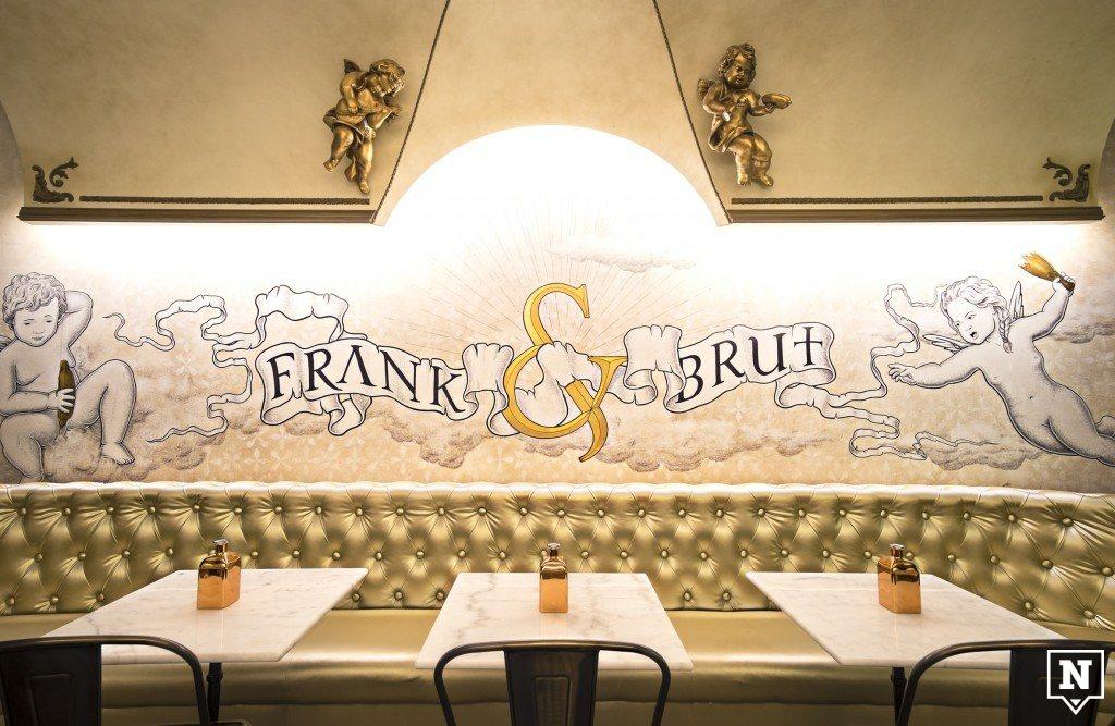 Frank & Brut
