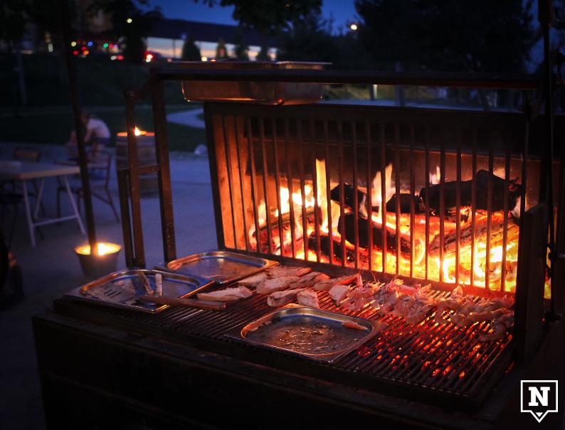 Little Butcher's Summer Grill