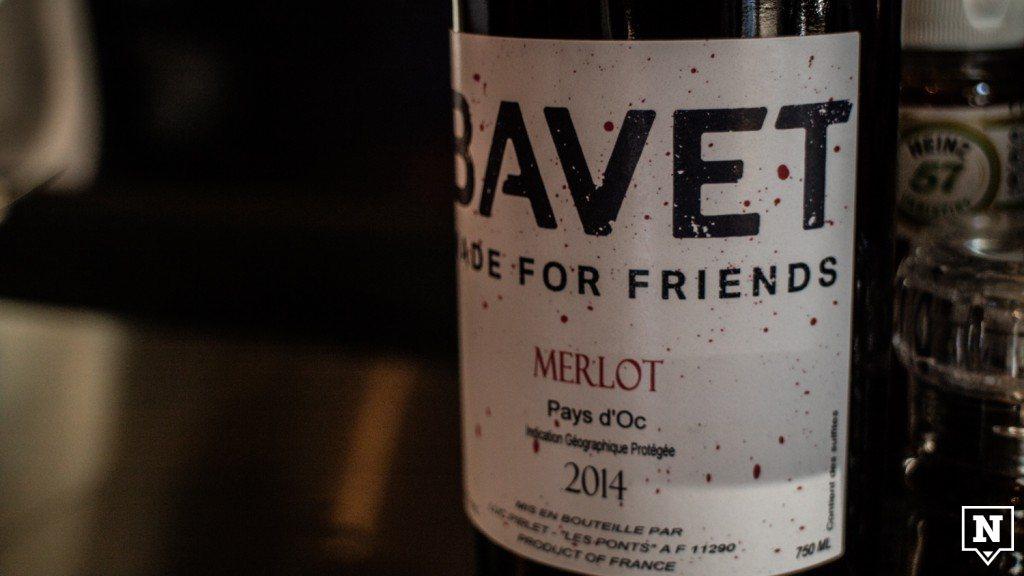 Bavet Gent