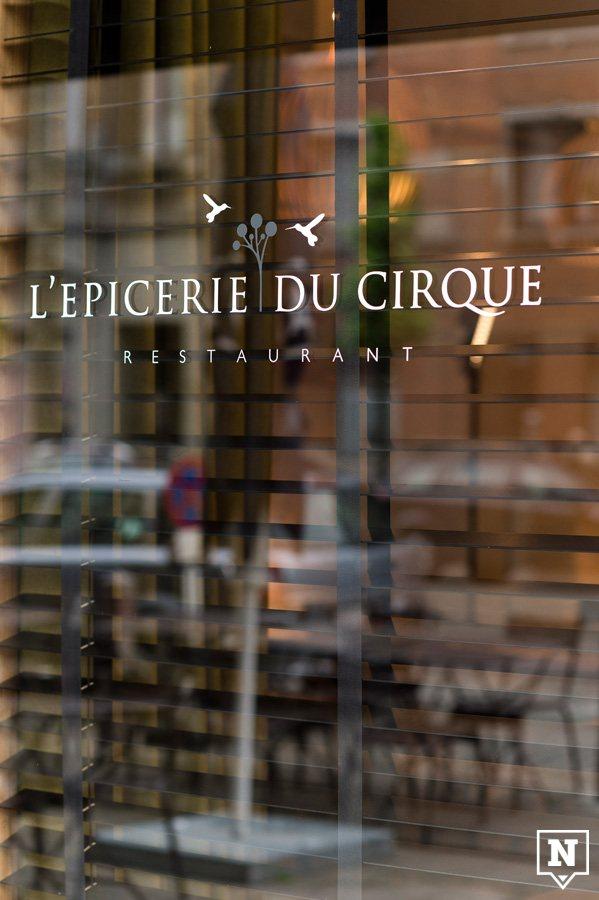 L'Epicerie du Cirque