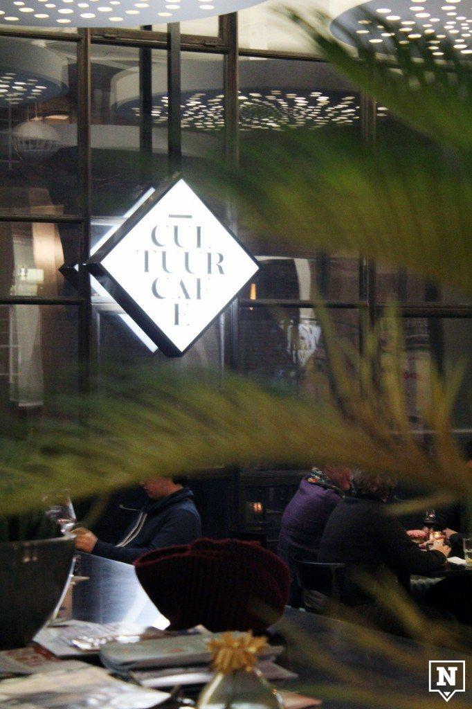 CultuurCafé De Grote Post