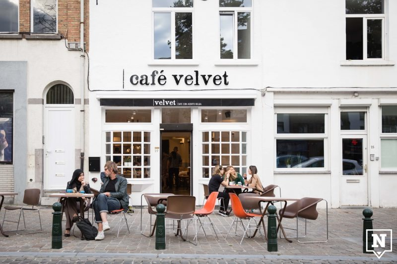 Café Velvet