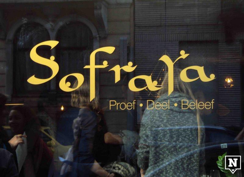 Sofraya