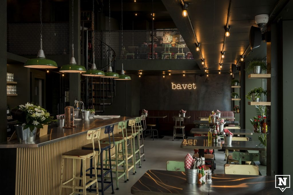 Bavet Antwerpen