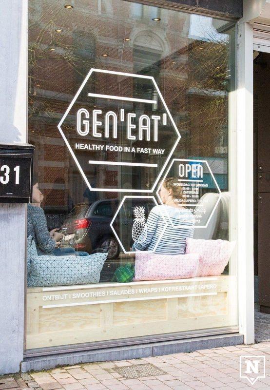 Gen'Eat