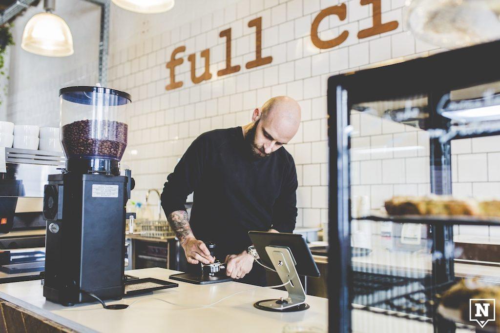 Full Circle Coffee