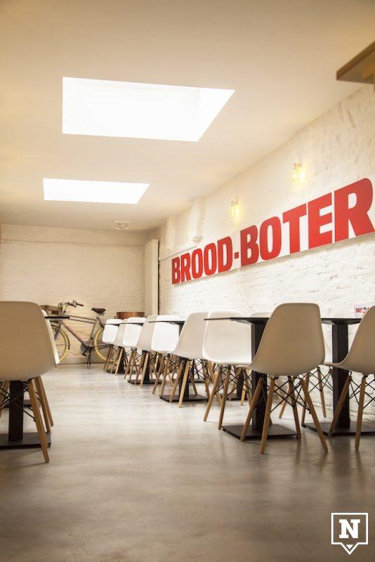 Brood-Boter