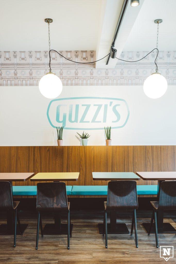 Guzzi's