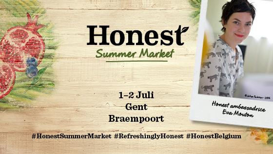 HONEST Summer Market (Gent)