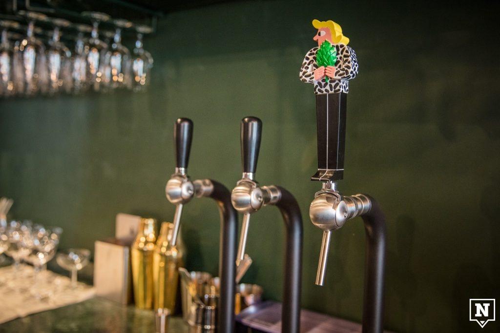 Bar Palmier