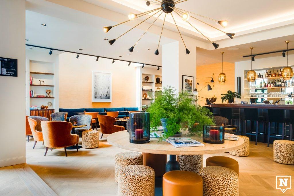 Hotel Franq Newplacestobe