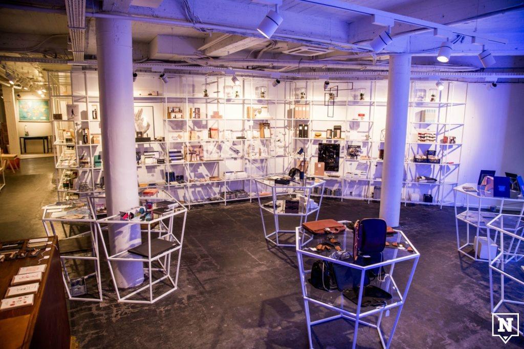 PIET Moodshop's Workstore