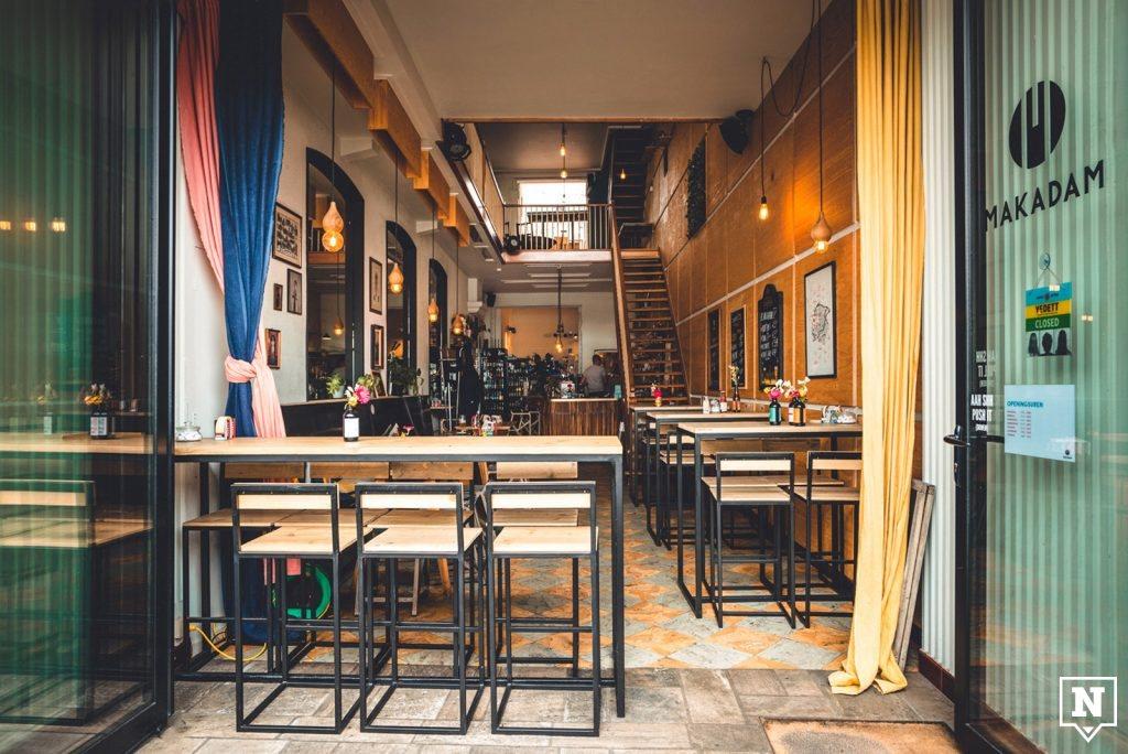 Bar Makadam