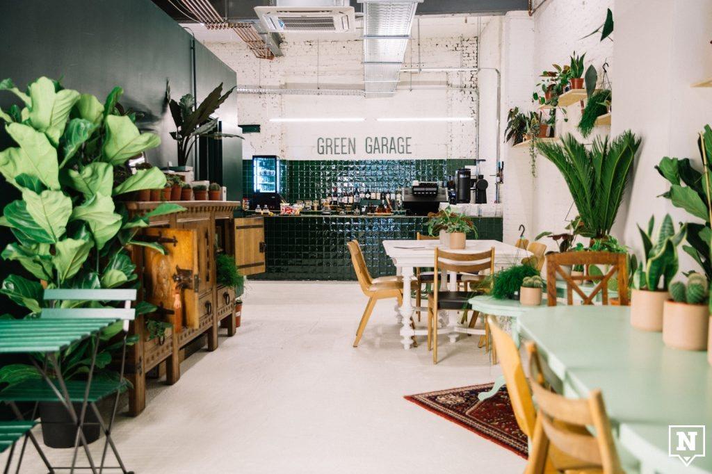 Green Garage