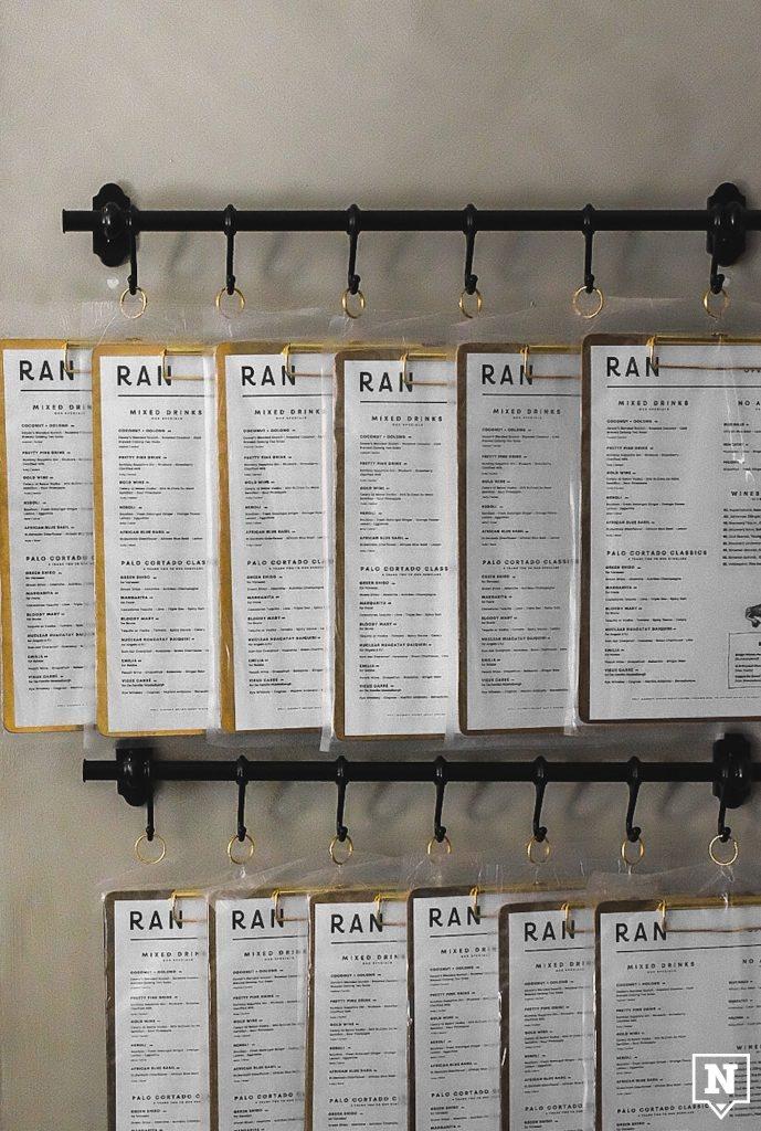 Bar Ran